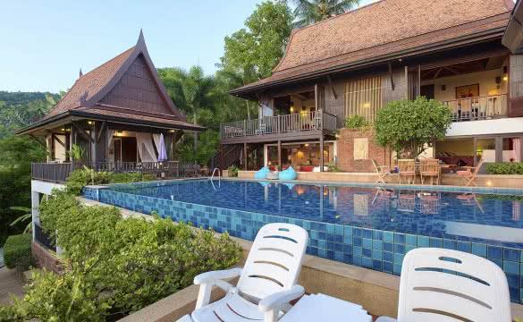 Thai Teak House
