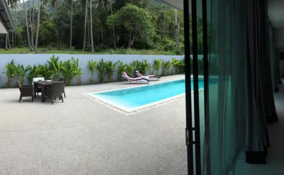 Lamai Jungle Residence