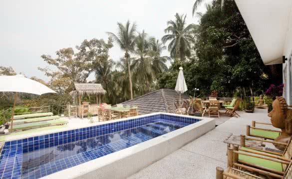Chaweng Modern Villas